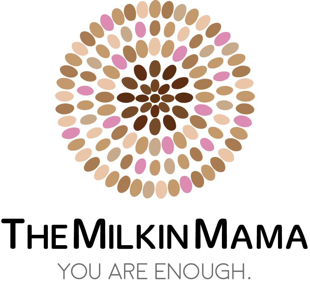 TheMilkinMama
