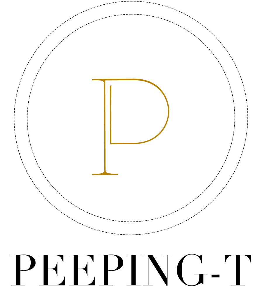 PEEPING-T | The Luxury Swimwear & Lingerie Online Boutique