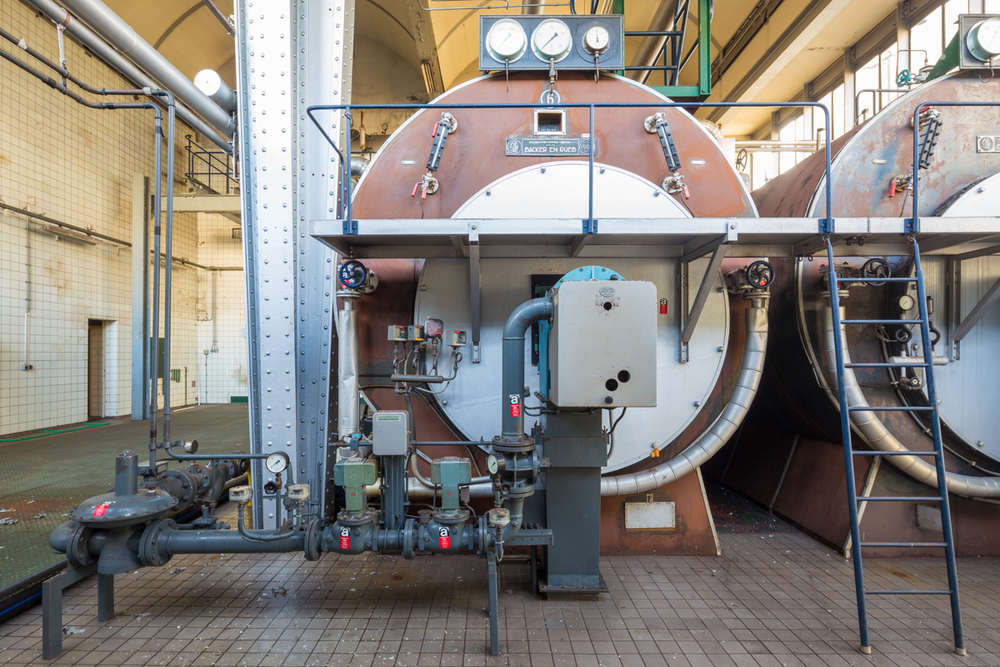 Van Nelle Fabriek, Rotterdam