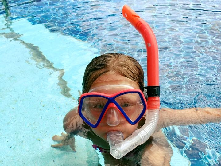 Diving and Snorkeling for Kids - Beachfront Divers