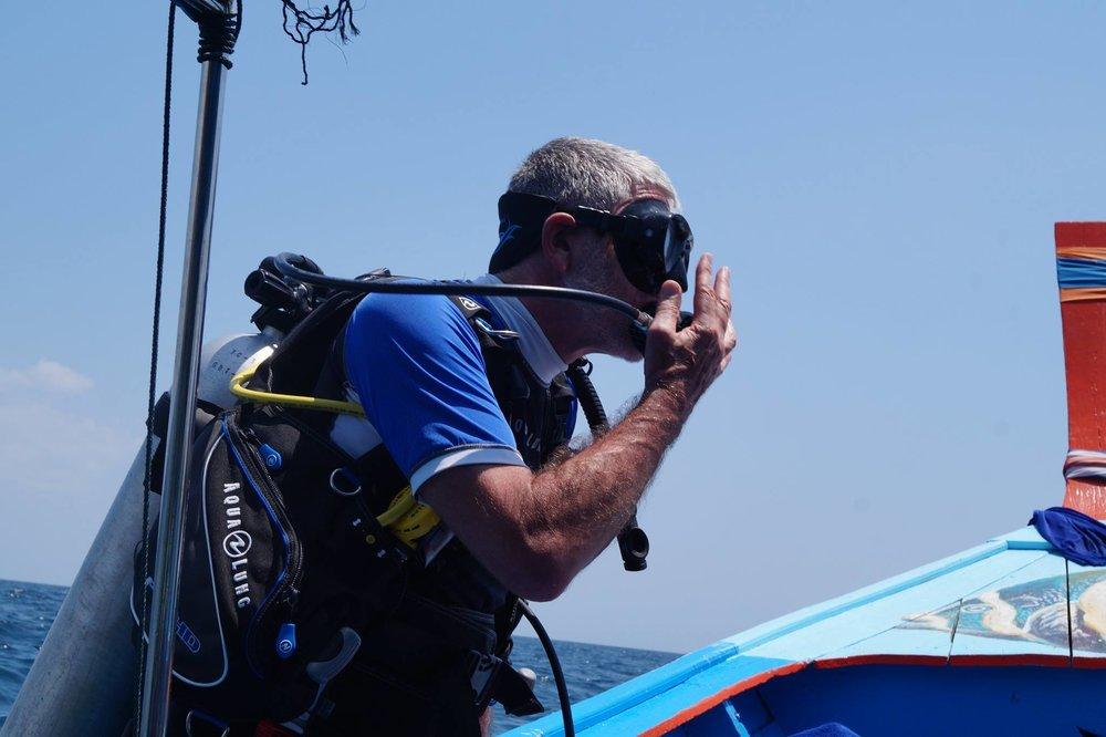 PADI Scuba Review Refresher - Beachfront Divers