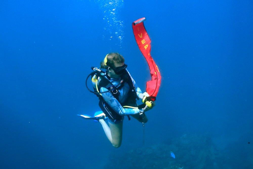 PADI Rescue Course - Beachfront Divers