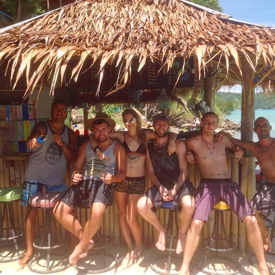 Beachfront Team.jpg