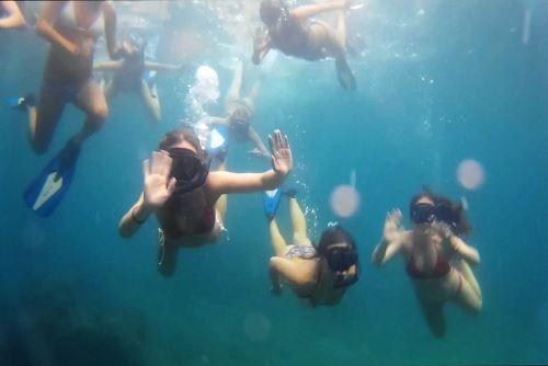 Beachfront Divers - Koh Phi Phi - PADI Snorkelling #ppbf.jpg