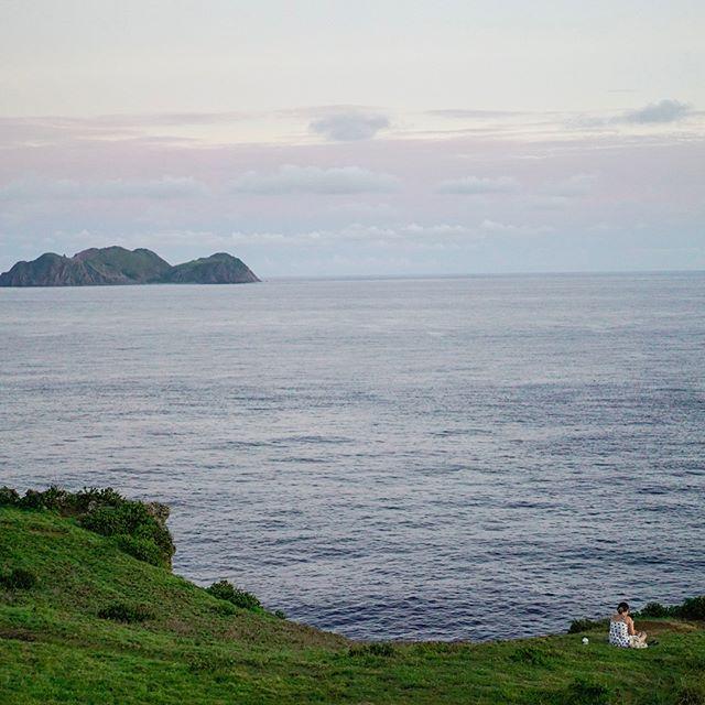 Somewhere over the rainbow. 岛屿上有一个家。#orchidisland #sea #islandstory #pacificocean #oldtown