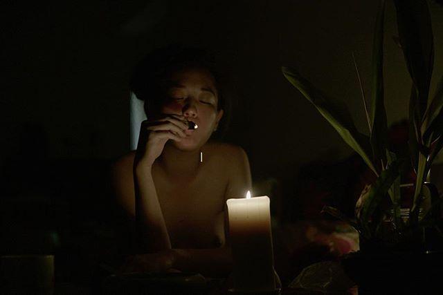 Midnight lady  #talkingabout #theoryofcreation