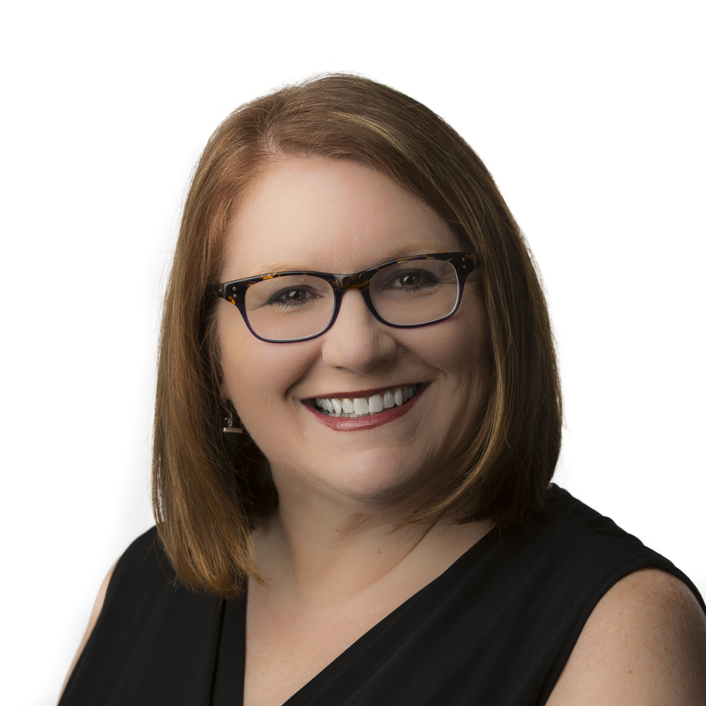Nancy Tissington, Executive Director of Uptown Saint John Inc.