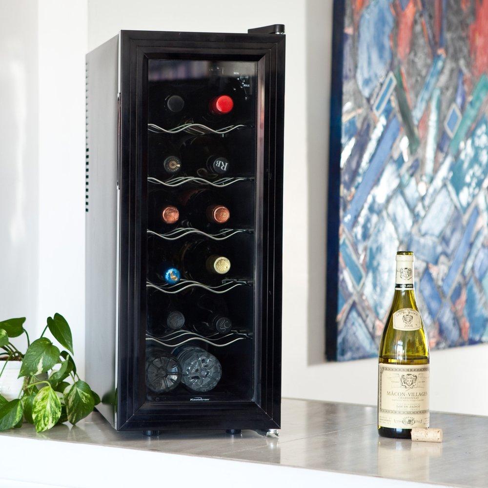 winefridge