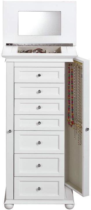 jewelry armoire mothers day gift ideas
