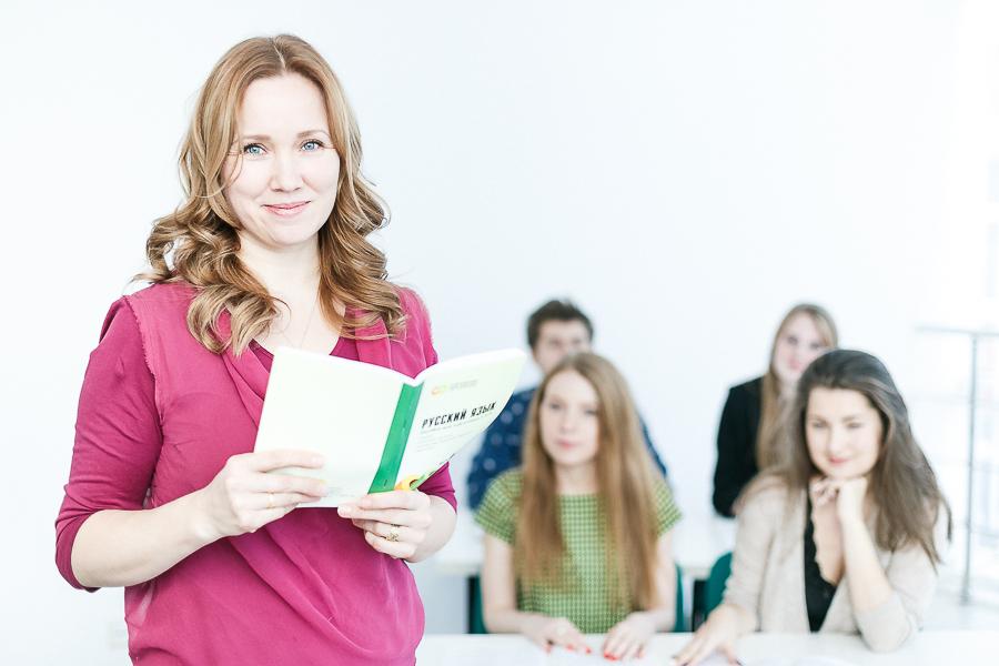 В нашем центреработают только лучшие преподаватели - настоящие профессионалы своего дела
