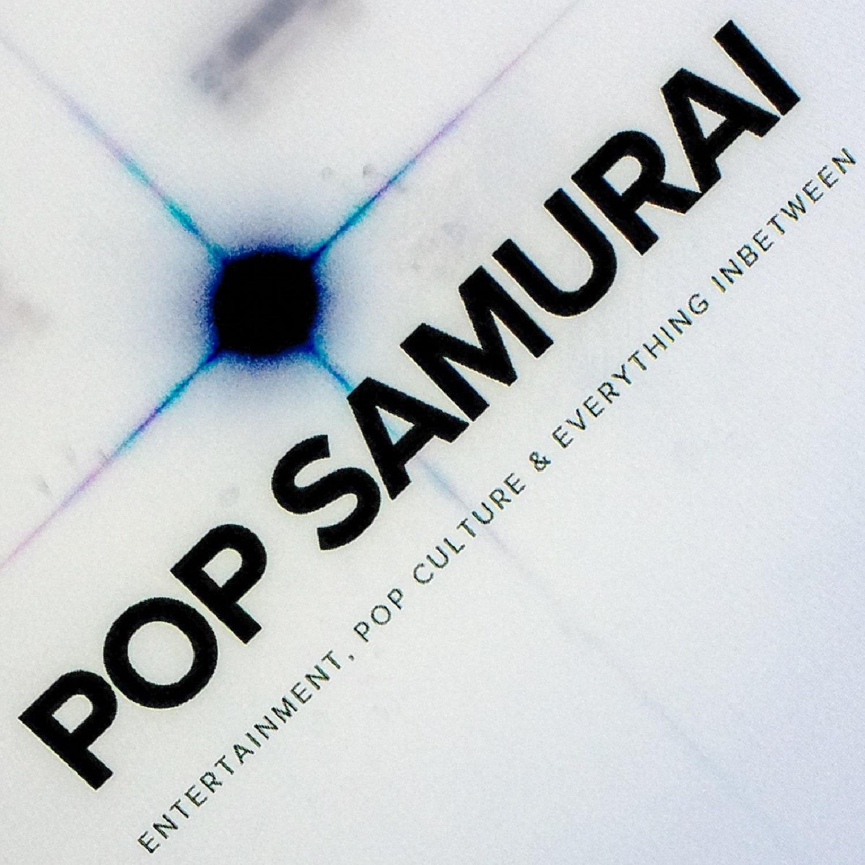 POP SAMURAI: MOVIECAST,TALKDOJO AND FOREIGN FILMCAST
