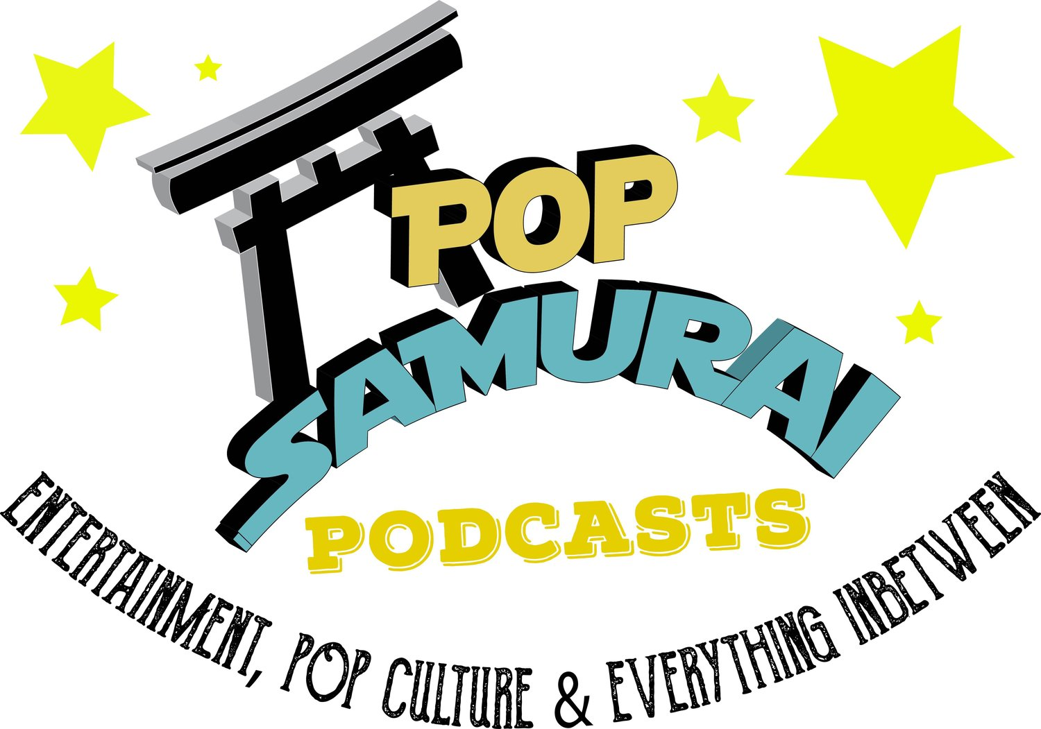 POP SAMURAI: Dojo Podcasts