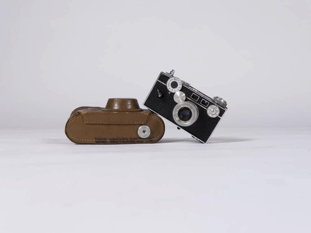 Dorothea Camera Set