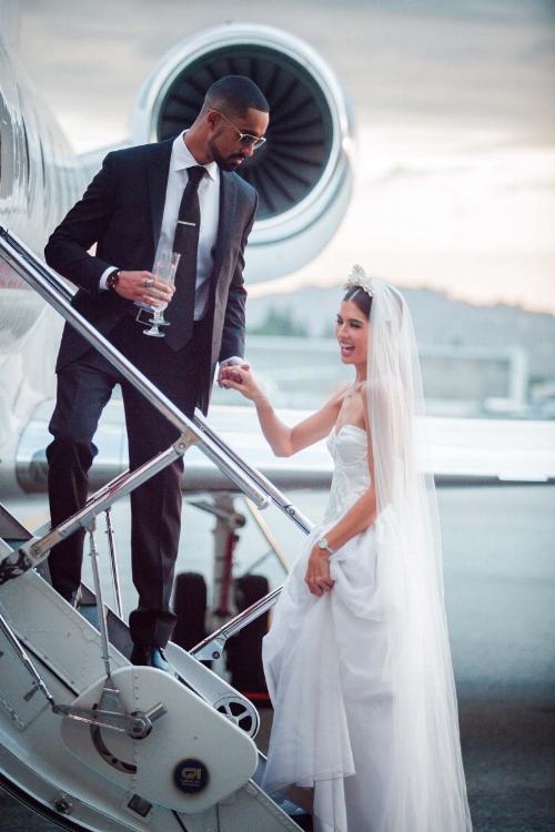 Featured on Wedding Chick's Instagram