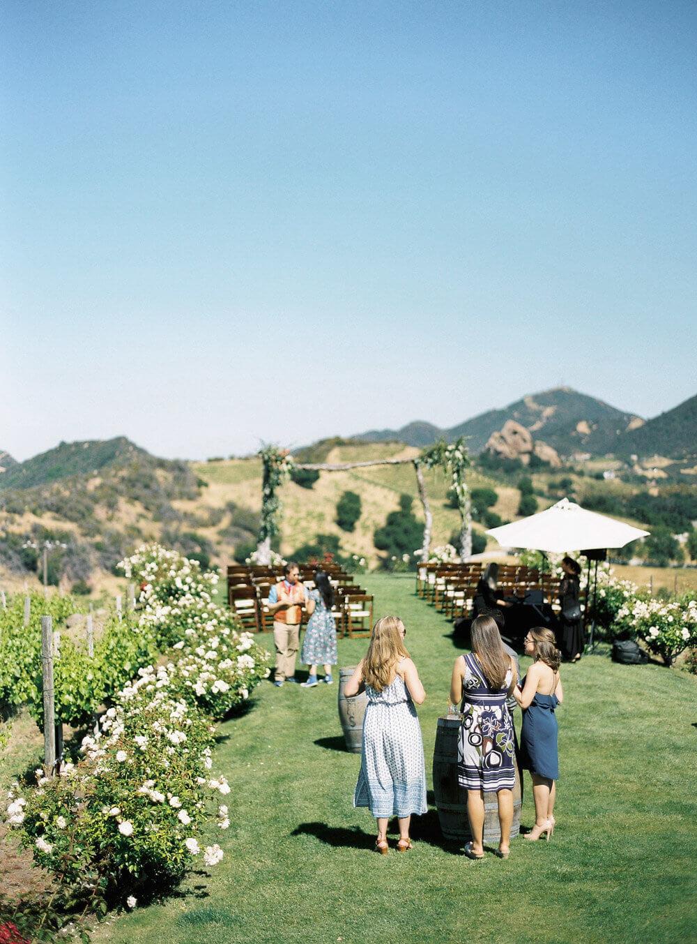 Provenance Vintage Rentals Saddlerock Ranch A+J 13