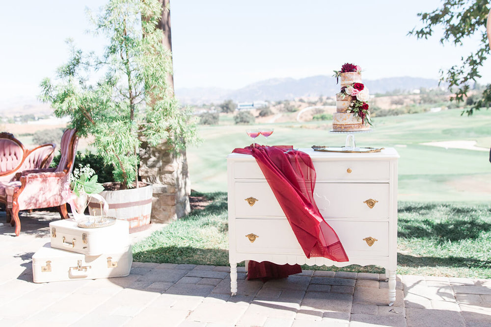 Featured on Strictly Weddings