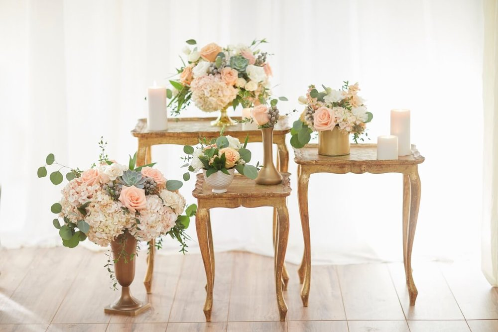 Photo by Joanne Leung | Flowers + Styling by Bloominous