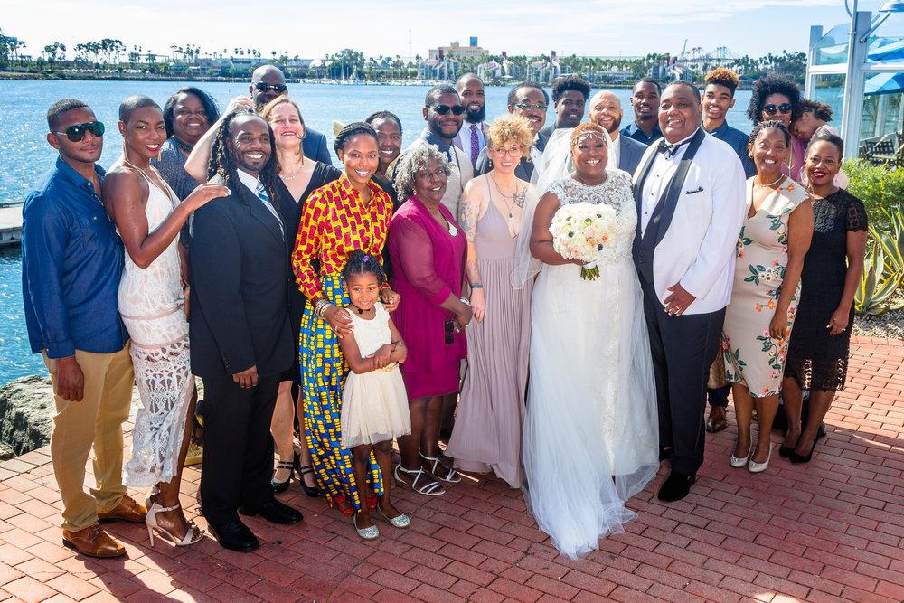 Provenance Vintage Rentals Los Angeles Janis Shawn Vintage Glam Long Beach Wedding 53.jpg