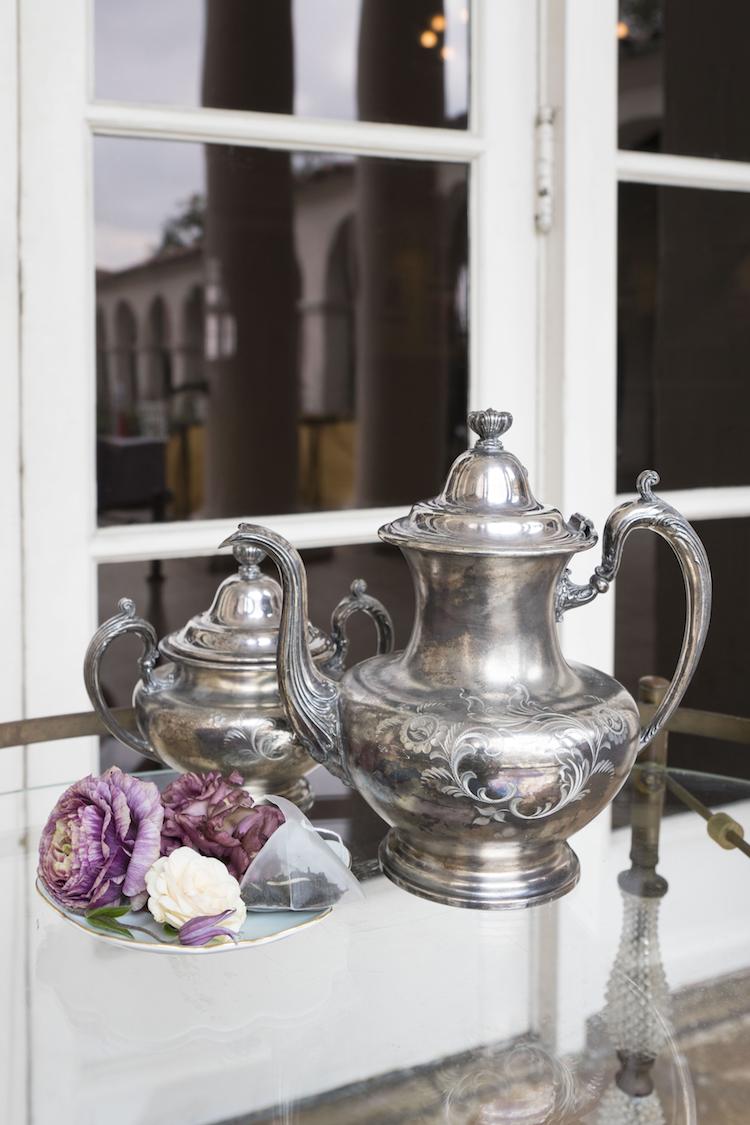 Aubrey Tea Set