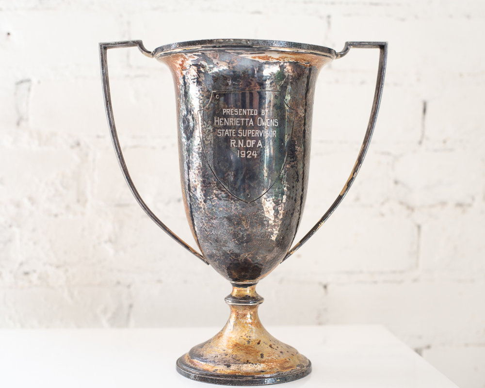 Henrietta Loving Cup