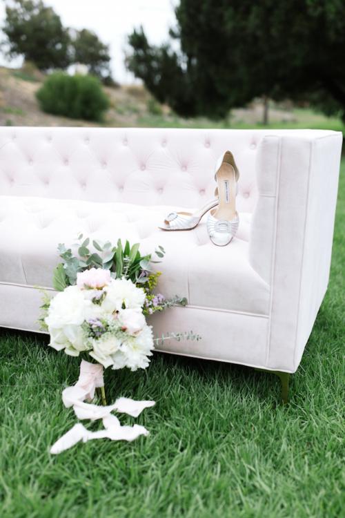 london pink velvet tufted sofa provenance rentals