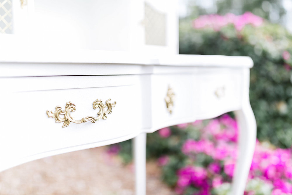Colette French Writing Desk 7 - Provenance Vintage Rentals Los Angeles Vintage Rentals Near Me French Desk Hutch White Gold French Desk White Gold Wedding Decor Rentals Vintage Furniture Rentals Party Rentals Near Me Los Angeles.jpg