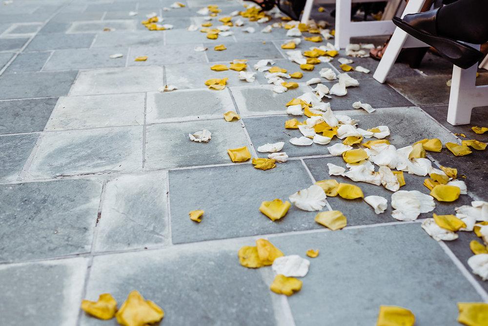 Jess + Greg's Jewish Wedding Skirball Cultural Center Provenance Rentals Birch Chuppah Rental 18.jpg