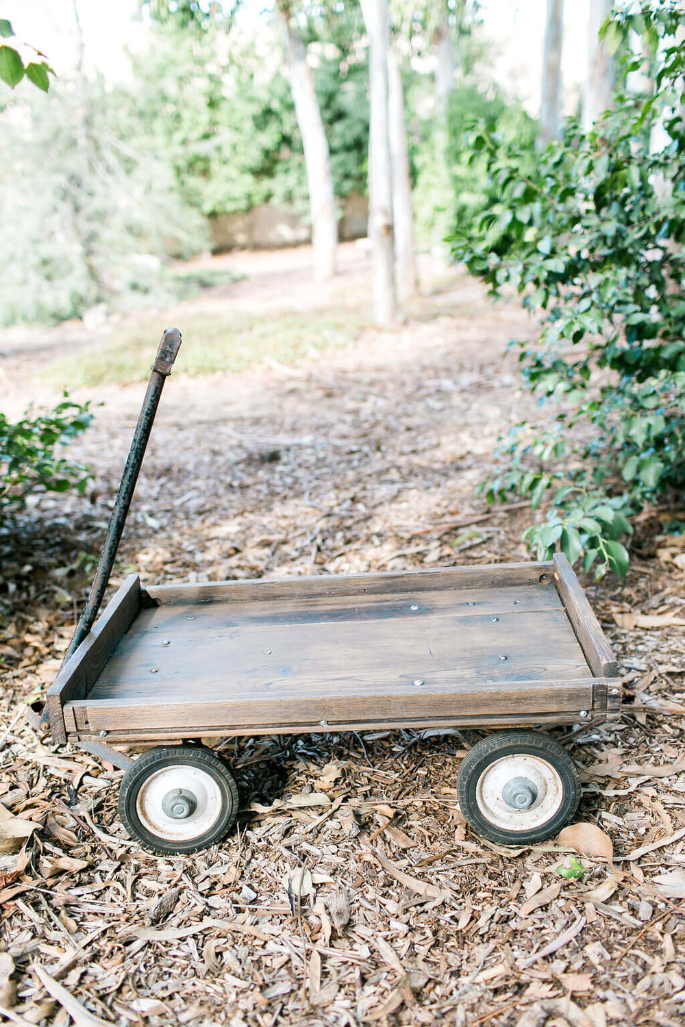 Antonia Small Wood Wagon 1 - Provenance Vintage Rentals Los Angeles Kids Party Decor Rustic Wedding Decor Vintage Wagon Rental Los Angeles Prop Rentals Prop Styling Party Rentals Los Angeles