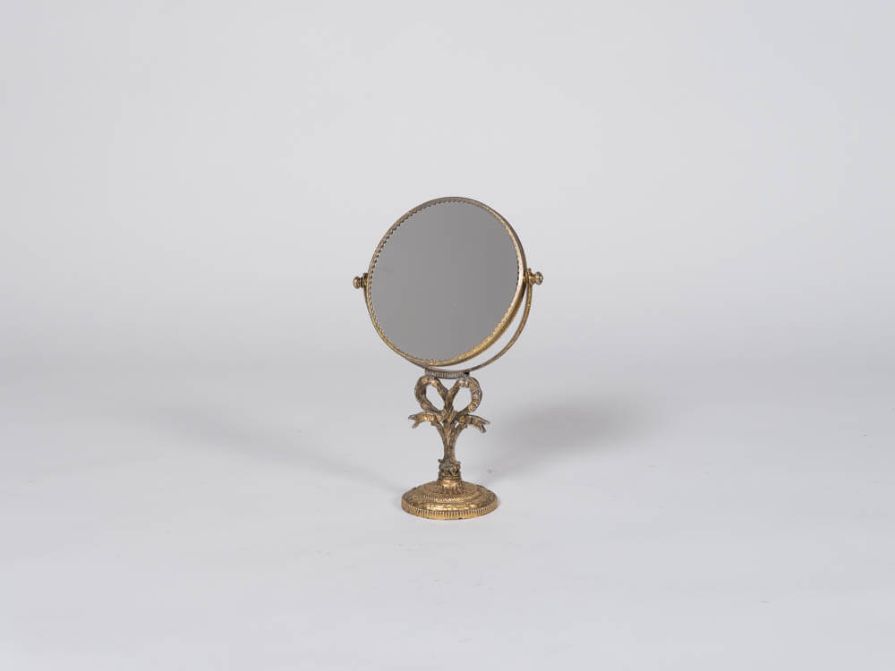 Piper Vanity Mirror 3 - Provenance Vintage Rentals Los Angeles Brass Gold Vintage Vanity Rental Vintage Wedding Decor Prop Rental Party Rentals Specialty Rentals.jpg