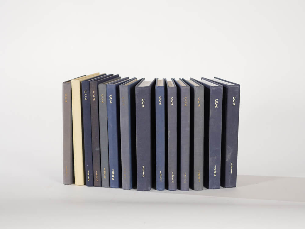 Nautical Digest Books, Set of Five 3- Provenance Vintage Rentals Los Angeles Vintage Book Rentals Navy Blue Books Vintage Wedding Decor Prop Rentals Party Rentals Specialty Rentals.jpg