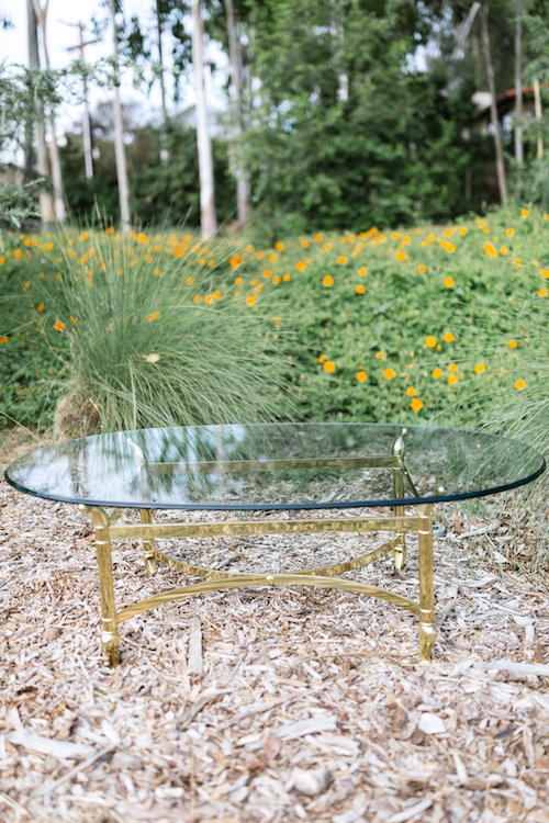 Tiffany Hollywood Regency Coffee Table 2 - Provenance Vintage Rentals Los Angeles Vintage Rentals Vintage Wedding Decor Vintage Lounge Rentals Los Angeles Party Rentals Near Me .jpg