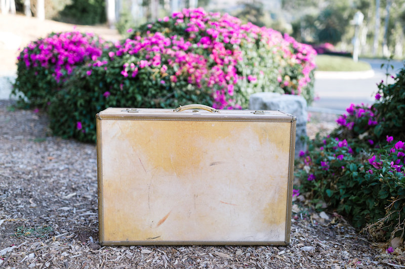 Grand Vintage Hartmann Luggage 4 - Provenance Vintage Rentals Los Angeles Vintage Rentals Near Me Vintage Suitcase Rentals Vintage Luggage Rentals Travel Theme Wedding Decor Rentals Los Angeles Party Rentals.jpg