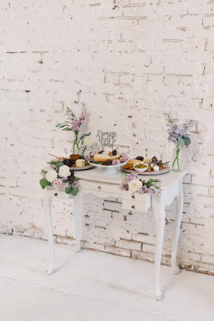 Beverly White Vanity 6 - Provenance Vintage Rentals Los Angeles Vintage Vanity with Mirror Cake Table Welcome Table Vintage Furniture Rentals Party Rentals Los Angeles.jpg