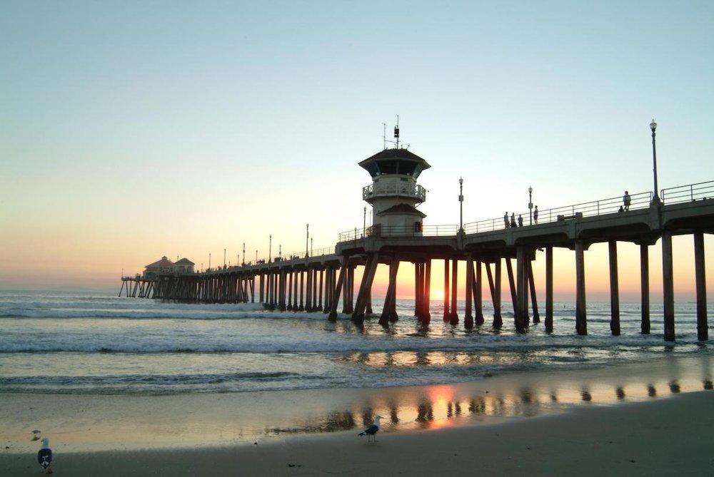 Provenance Vintage Rentals Huntington Beach