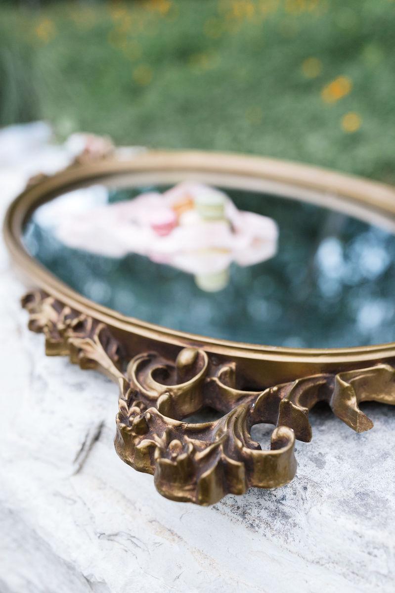 Elsie Ornate Oval Mirror 4 - Provenance Vintage Rentals Los Angeles Vintage Rentals Near Me Gold Vintage Mirror Rental Near Me Calligraphy Mirror Party Rentals Near Me Los Angeles.jpg