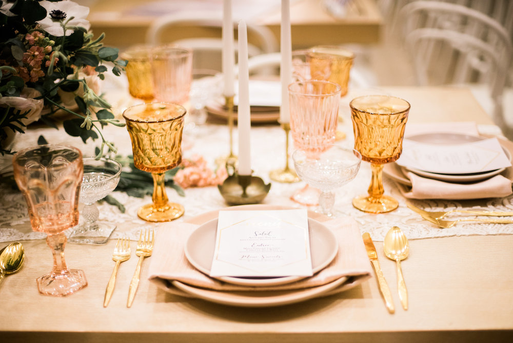 Featured on Wedding Chicks || Cooks Chapel | Photo by Anne Salas