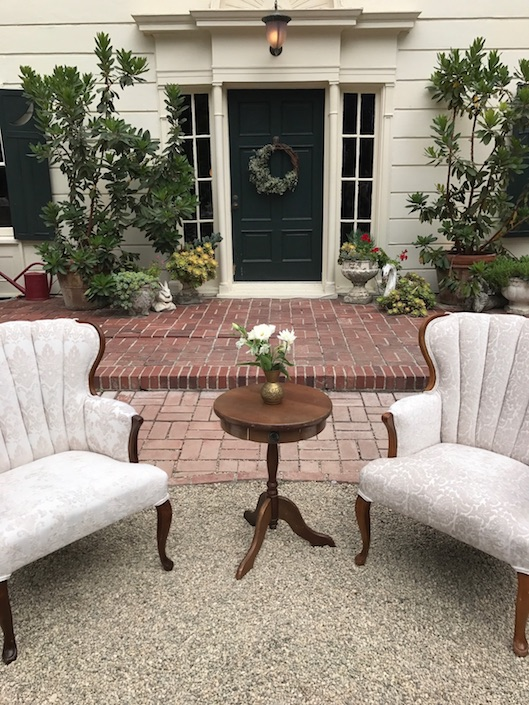 McCormick Home Ranch | Photo courtesy of SoCal Wedding Consultant
