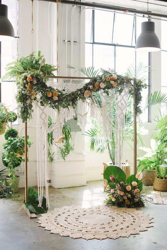 Macrame Ceremony Backdrop 1.6 - Provenance Vintage Rentals Los Angeles Specialty Rentals Near Me Party Rentals Boho Macrame Rental Near Me Vintage Bohemian Macrame Backdrop Macrame Wedding Ceremony Backdrop Bohemian Rentals Near Me Los Angeles.jpg