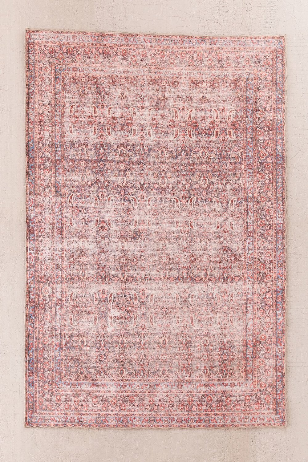 Scarlett Distressed Rug