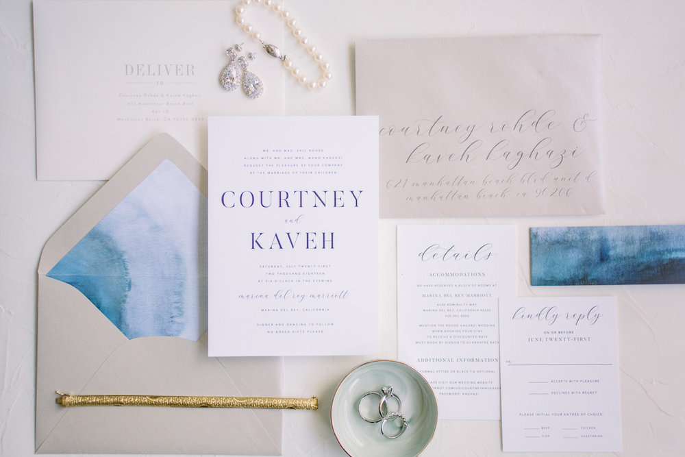 Provenance Vintage Specialty Rentals Courtney Kaveh Marina del Rey Marriott Wedding 2.jpg