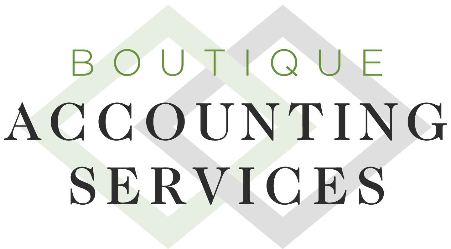 Boutique Accounting Services