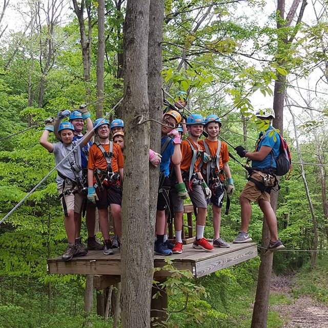Tours are booking up for this Memorial Day weekend. Be sure to book your adventure with us today! #skywardadventures #zipline