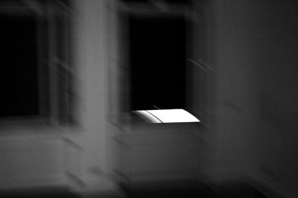 Untitled (Apartment), 2013, archival pigment print, 78x110 cm