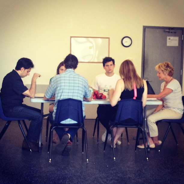 cast rehearsing rehearsing.jpg