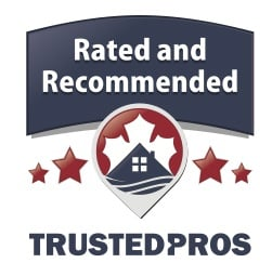 Check out reviews on TrustedPros