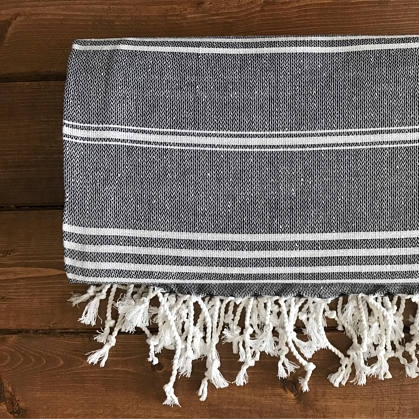 MordernDesignTowel   - Aegean Turkish Towel - $25.00