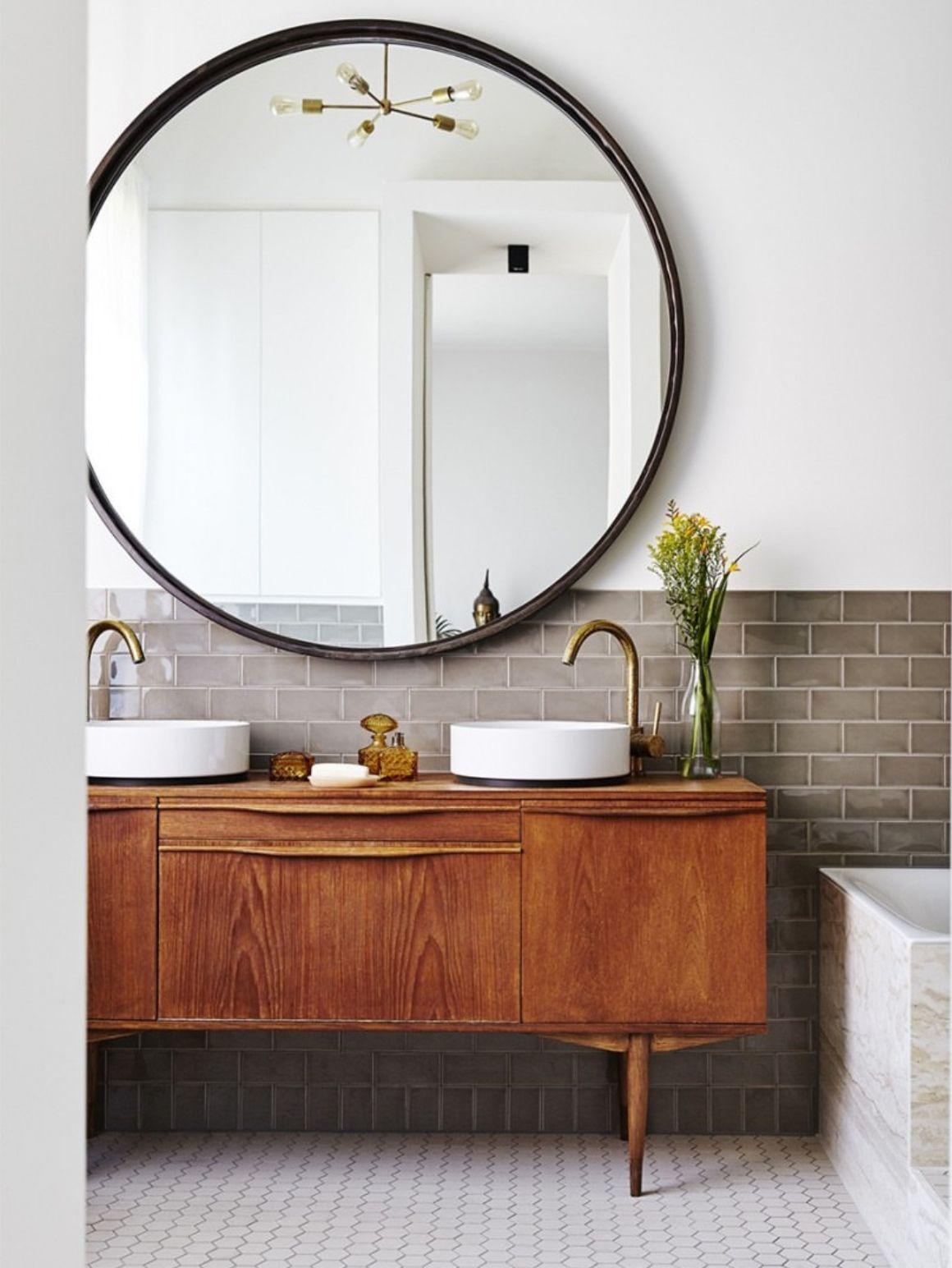 Mikro renovations get the look mid century modern