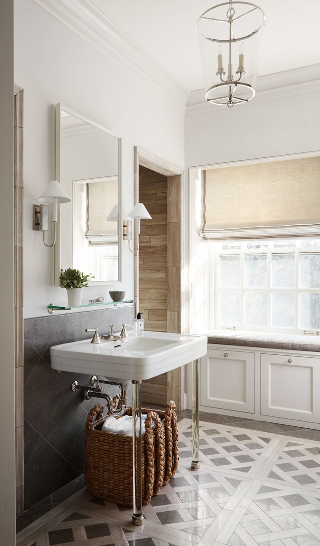Mikro Renovations Styling A Console Sink
