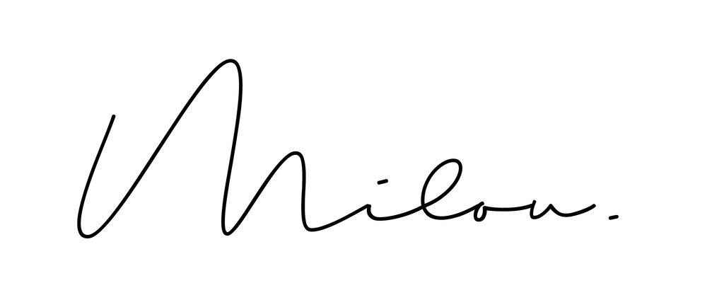 Milou handtekening 1.jpg