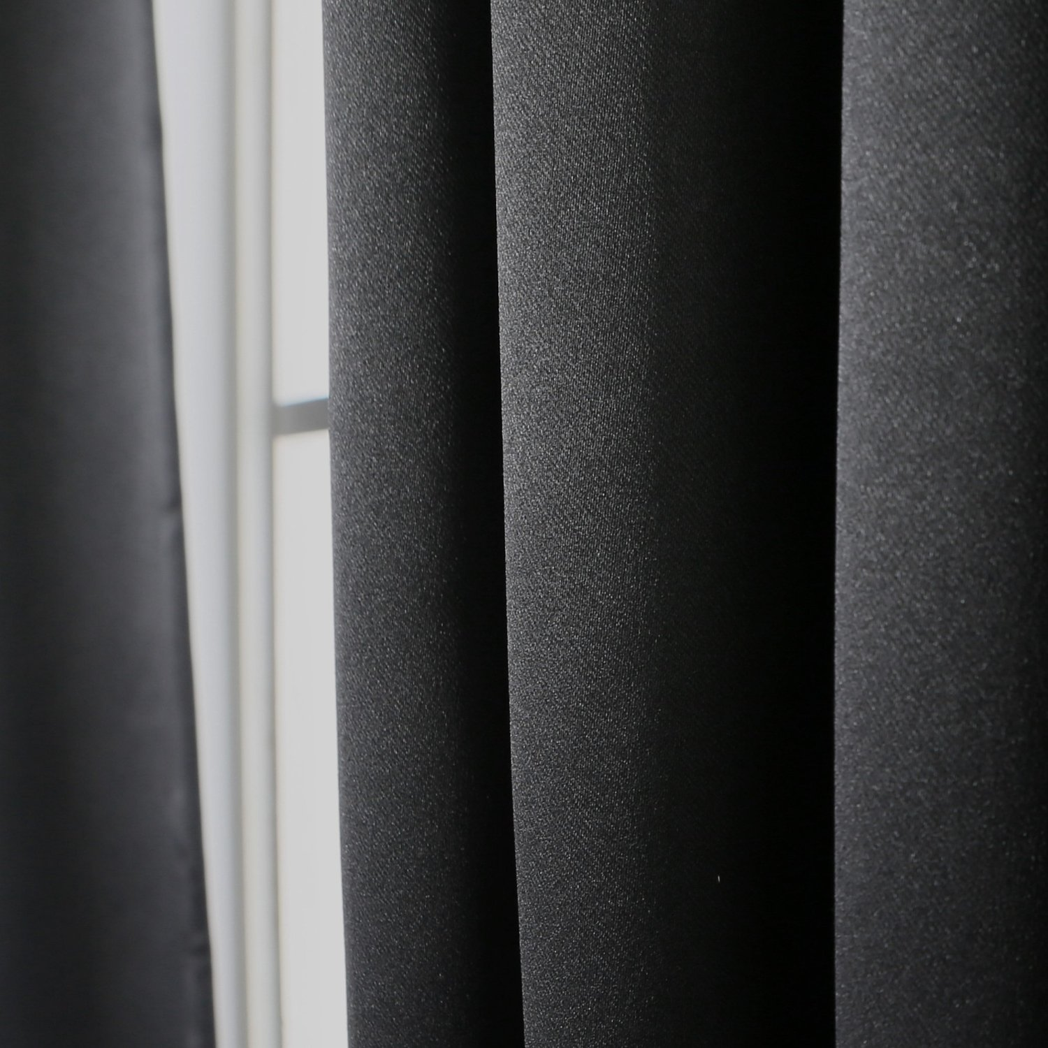 Curtains — Rico Curtains and Blinds for Black Curtains Texture  150ifm